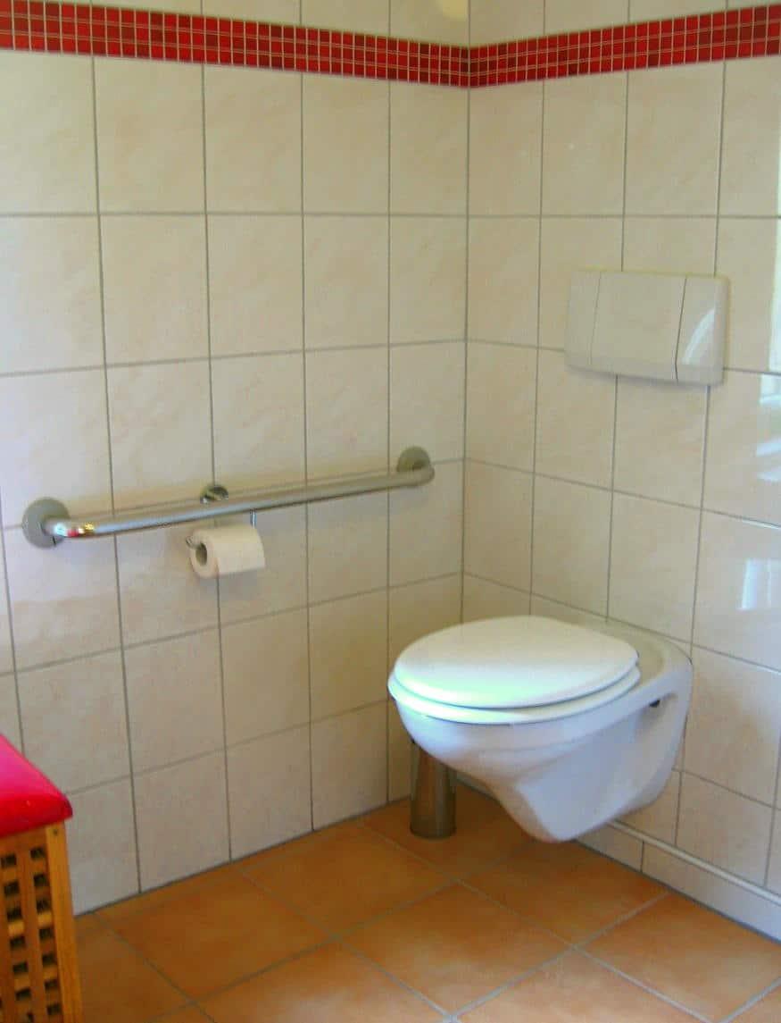 barrierefreie ferienwohnung barrierefreies und behindertengerechtes ferienhaus. Black Bedroom Furniture Sets. Home Design Ideas